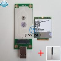 Unlocked ME906E+M.2 to USB Adapter include SIMFDD LTE 4G WCDMA GSM Manufactures