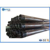 China High Pressure Boiler Carbon Steel Tubing For Construction Structure OD 6mm - 88.9mm on sale