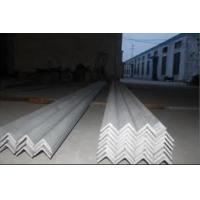 316 Stainless Structural Steel Bar Angle Manufactures