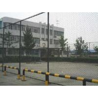 Chain Link Fence - 01 Manufactures