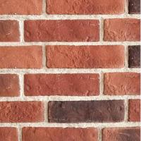 China manufactured brick veneer craft brick for wall cladding, light weight , easy installation wholesale