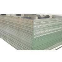 Traffic Vehicles 5052 Aluminum Bar Stock 0.2 - 25 Mm Thickness Good Formability Manufactures
