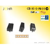 China 12V 2A desktop AC/DC power adapter with AC cord,for LED strip,CCTV camera etc. on sale