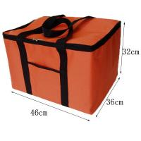 Picnic Travel Cooler Bag , Outdoor Large Insulated Cooler Bags With Custom Logo Manufactures