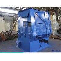 Q3210 tumble belt type shot blasting cleaning machine with CE Manufactures