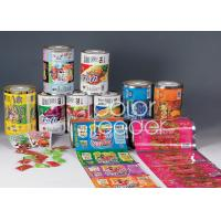 Multi-Layer Lamination Food Packaging Films Manufactures