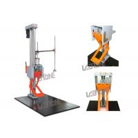 Lab Drop Tester With Single-wing Drop Arm Meet ISTA 6A Test Standard Manufactures