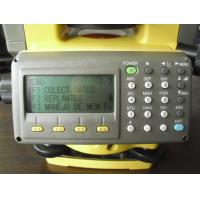 China Electronic Total Station: Reflectorless Total Station: Construction Total Station with SD on sale