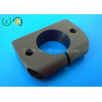 Customized Aluminum AL6061 CNC Milling Machine Parts For Electricity Appliance Manufactures