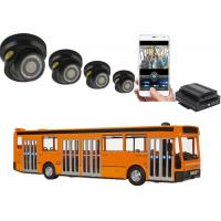 China High Definition 960P Vehicle Mounted Cameras 15M IR in car dvr camera system on sale