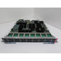 16 Port 10Gb Ethernet Switch Cisco Catalyst 6800 WS-X6816-10G-2TXL= Manufactures