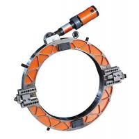 Portable ELECTRIC PIPE CUTTING AND BEVELLING MACHINE Manufactures