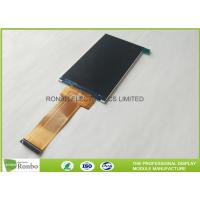 China High Luminance LCD Display 4'' Resolution 480x800 40 Pin RGB Interface TFT Screen outdoor application on sale
