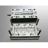 Multi  Single Cavity Mold High Precision Cosmetic Plastic Injection Mold Making