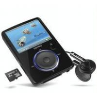 4GB Video MP3 Player (Black) Manufactures