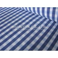 Popular fabric Plain Weave Cotton Yarn Dyed Fabric With Competitive Price for shirt Manufactures