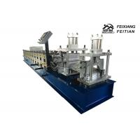China High Speed Glazed Tile Roll Forming Machine FX255 With 335mm Feeding Width on sale