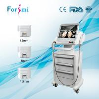 focused ultrasound fat reduction machine Manufactures