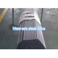 Bright Surface Seamless Cold Drawn Steel Tube With High Precision Level Wall Thickness Consistency Manufactures