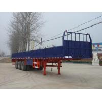 Chu wins 12.5 m 31.6 t 3-axis trailer CSC9400 Manufactures