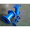 Cast Steel Water Meter Strainer With Low Pressure Drop ASME Standard for sale