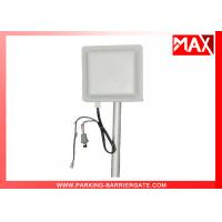 China Ethernet Port 5m Middle Range UHF RFID Reader 865-868 mhz for Parking Lot on sale