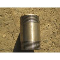 China BS3799 TBE PBE TOE POE Duplex Stainless Steel S32750 2507 A182 F53 pipe nipples on sale