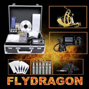 Common Tattoo Guns Kits Manufactures