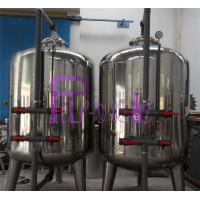 UV Sterilizer Mineral Water Purifying Machine Automatic Water Treatment Equipment Manufactures