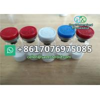 China Lyophilized Powder Muscle Growth Peptides Melanotan 2 Peptide CAS 121062-08-6 on sale