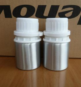 30ml essential oil aluminium bottle, Sealed aluminum bottle, chemical aluminium bottles Manufactures