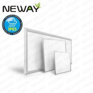 China IP65 Waterproof LED Panel Light 600x600 36W 48W 60W on sale