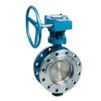 Cast Steel Flanged Butterfly Valves Manufactures