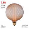Buy cheap G200 Bulb, Decorative Light, E27 LED Bulb, Fashionable Glass Bulb, Energy Saving Lamp from wholesalers
