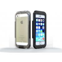 Outdoor Sports Snowproof Cell Phone Cover Case For Apple iPhone 4 4s 5 5c 5s Manufactures