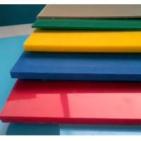 China colorful acrylic sheet for sale