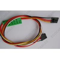 Electrical Wire Harness For Television With PVC Hook Up Wire Manufactures