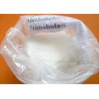 Safety Oral Anabolic Steroids Powder Methenolone Enanthate / Primobolan CAS: 303-42-4 Manufactures