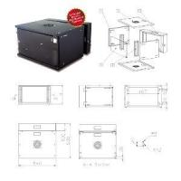 SU Single Section Wall Mounted Cabinets Manufactures