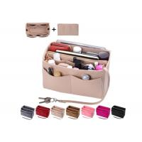 Insert 3 Size Felt Fabric Bags Organizer Fit LV 43 Colors With Long Using Life Manufactures