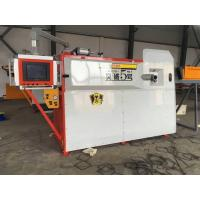 Automatic  Power Press Machine 8mm Rebar Striupp Bending Machine Manufactures
