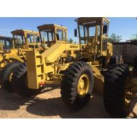 USED CAT Motor Grader 140G/USED Caterpillar 140G Motor Grader With Ripper Manufactures