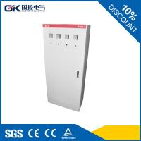 Epoxy Polyester Coating Power Distribution Cabinet Wall Mounted CE Certification Manufactures
