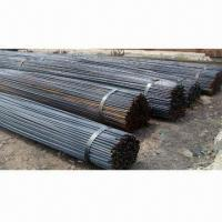 HRB335 Round Deformed Steel Bar with Construction Usage Manufactures