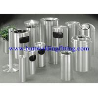ASTM B161 UNS N02201 201 Nickel Alloy Pipe 4mm to 22mm Outer Diameter Manufactures
