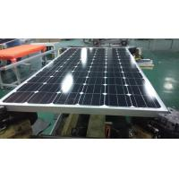 Mono crystall solar panel 250W with CE/TUV certificate factory price PV Manufactures