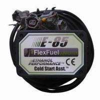 Bioethanol e85 Conversion kit, with Cold Start Assist, 5-year Factory Warranty Manufactures