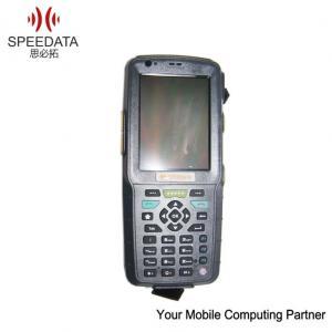 Wireless Laser Barcode Scanner Mobile Rfid Reader for Warehouse Management Manufactures