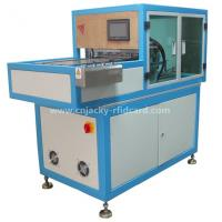 CNJ-Full Auto Hole Punching Machine Manufactures