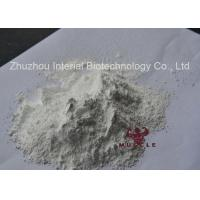99% Purity Male Enhancement Powder Finasteride Powder CAS 98319-26-7 For Hair Loss Treatment Manufactures
